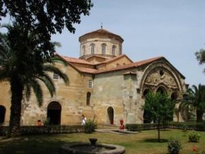 Храм Святої Софії у Трабзоні. Фото tripadvisor.com