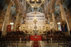 Православний Благовіщенський собор і Александрії. Фото patriarchia.ru