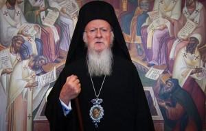Патріарх Варфоломій. Фото ytimg.com
