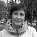 Людмила Теймуразян
